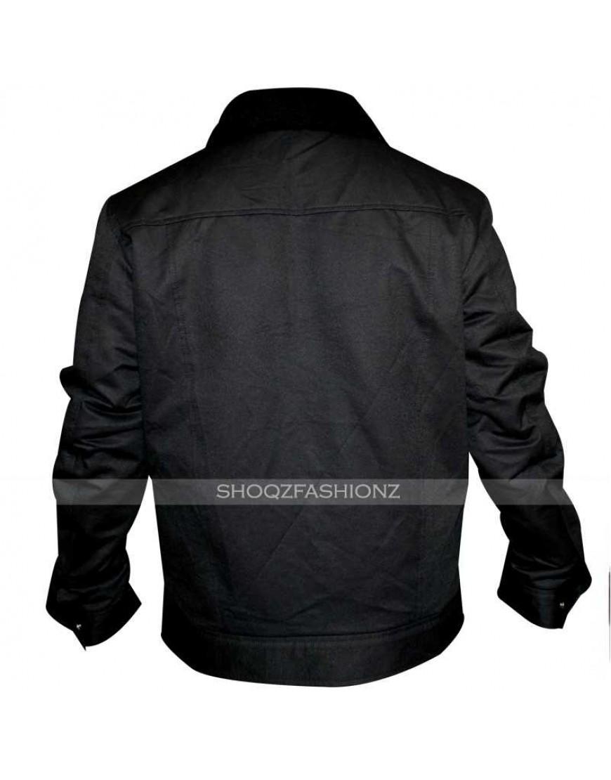 That Awkward Moment ZAC EFRON Black Jacket